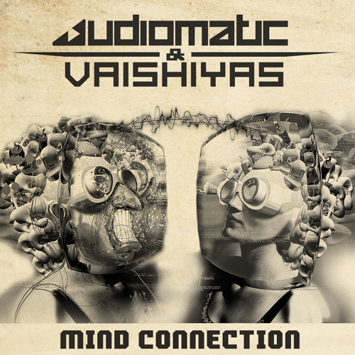 """Mind connection EP"" is OUT NOW !!!"
