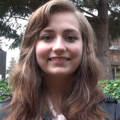 Voices of Young Voters: Kyndall Goss, Tacoma, Wash.