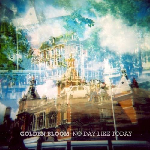 Golden Bloom - Flying Mountain