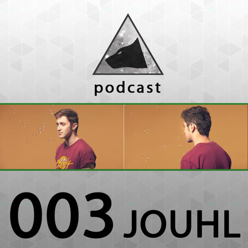 Wolfstock Podcast 003: Jouhl