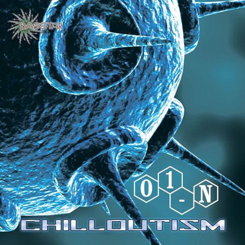 01-N - Chilloutism (basscd010 Bass Star Records)