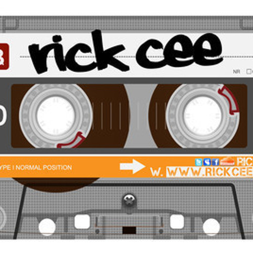 RICK CEE CTM RECORDINGS OCTOBER 2012 HOUSE PROMO MIX