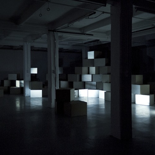 Intangible States (Installation)