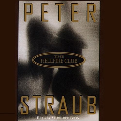 Hellfire Club audio clip by Peter Straub