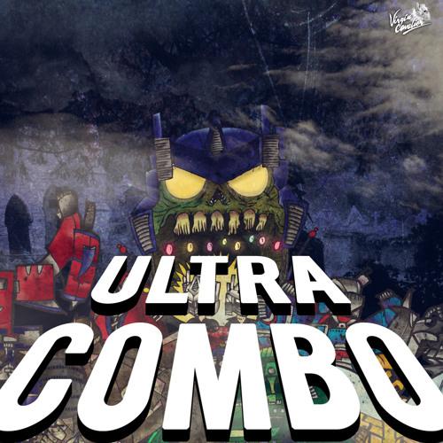 Virgin Cavalier - Ultra Combo | Original Mix | http://bit.ly/SrNEy2