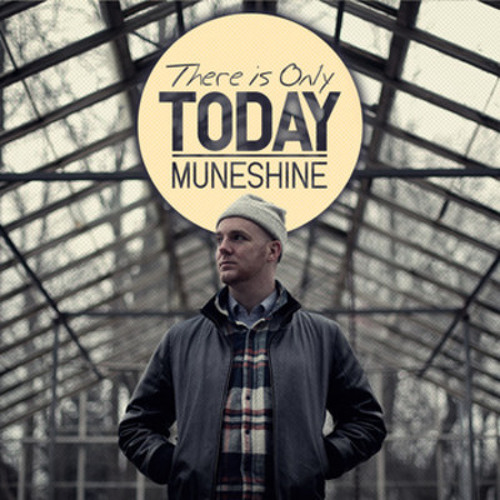 Muneshine - There is only today (Go Go Bizkitt! Remix)