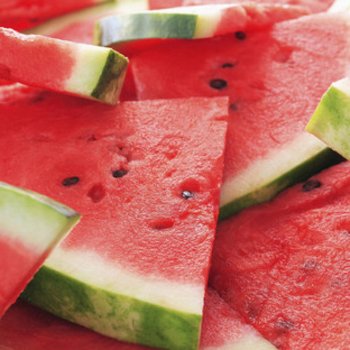 Sliced Watermelons (Rick Ross - Diced Pineapples Cover)