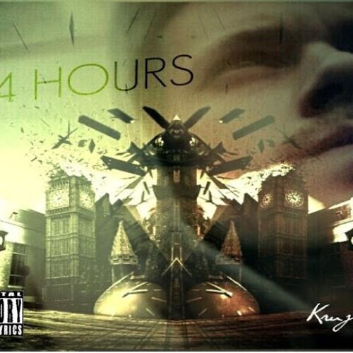 Krujay - 24 Hours (New Single)