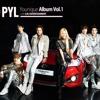 MAXSTEP - PYL Younique Album Vol.1