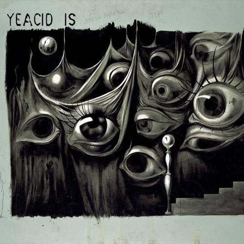 Sirio Gry J & Godog - Yeacid Is [Snippet]