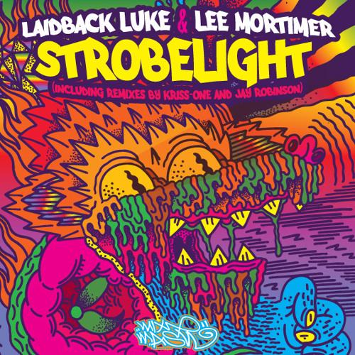 Laidback Luke & Lee Mortimer - Strobelight (Snip)