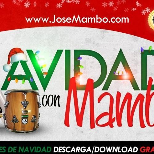 Anthony Santos Grito En Navidad @JoseMambo @CongueroRD