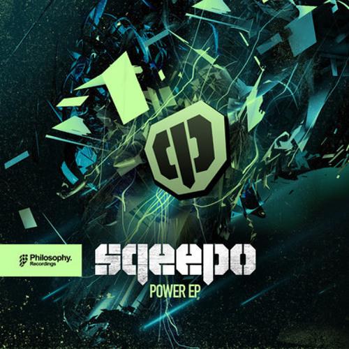 Sqeepo - Power (Original mix) [Power EP]