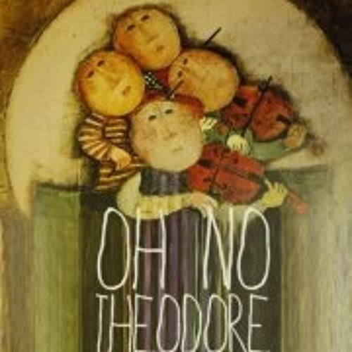 Oh No, Theodore! - Sleek and Slender