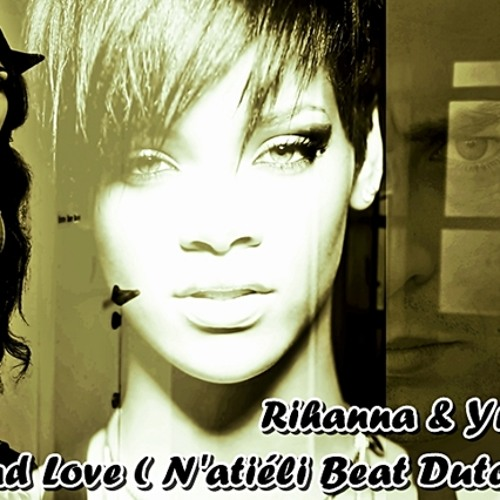 RH & Yra SANTO.  - We Found Love ( N'atieli Beat Dutch mix)
