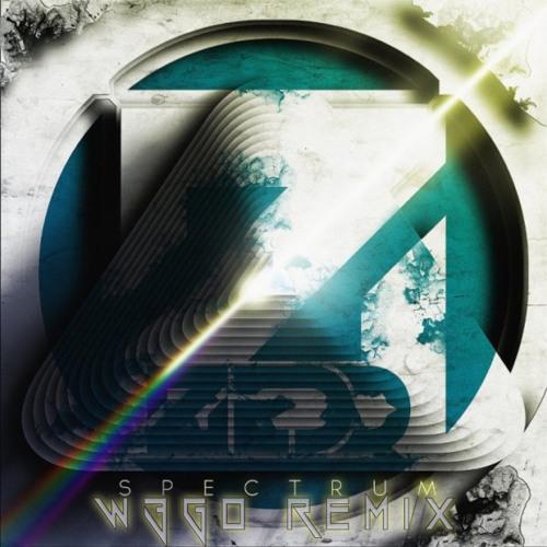 Zedd - Spectrum (W3GO remix) - FREE DOWNLOAD!!