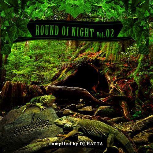 "Hopper (VA ""Round of Night Vol.2"" @ Grasshopper Records)"