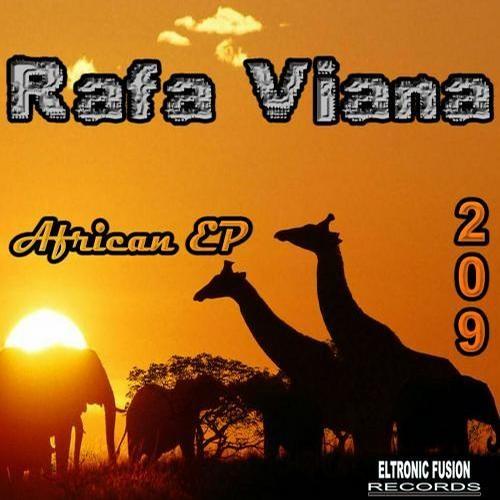 Rafa Viana - Jungle Nice ( Original Mix ) PROMOCUT [Eltronic Fusion Records]