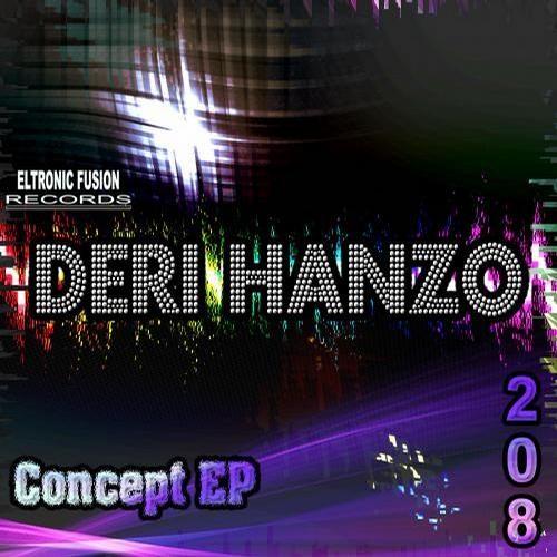 Deri Hanzo - Size ( Original Mix ) PROMOCUT [Eltronic Fusion Records]