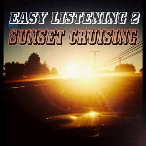 EASY LISTENING 2 SUNSET CRUZING 18-10-2012