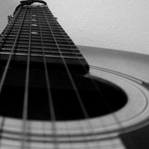 Her Strings