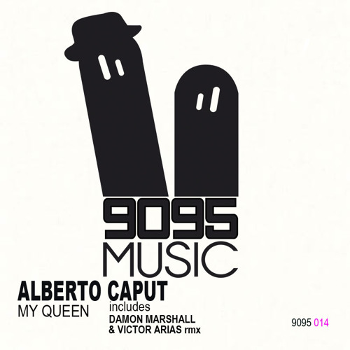 Alberto Caput - You Are My Queen (Damon Marshall's Queenless Mix) Clip