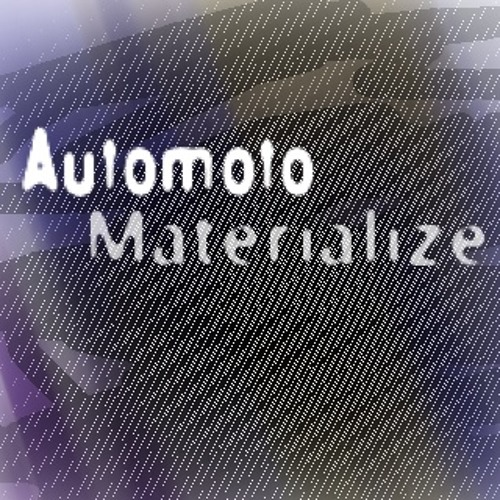 Automoto Materialize