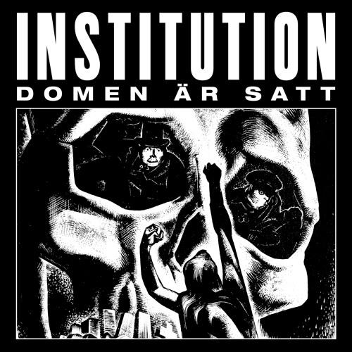 """INSTITUTION """"Domen Är Satt"""""""