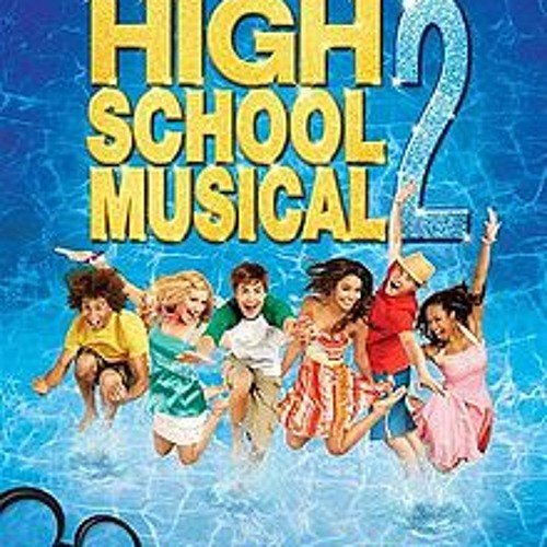 Everyday (from High School Musical 2) duet with Vanessa Hudgens