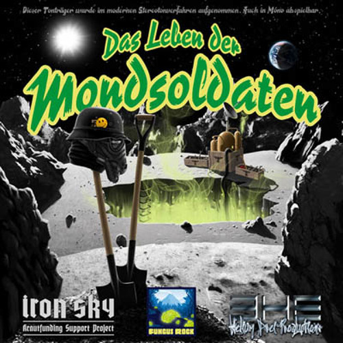 Moonsoldiers Medley 2012