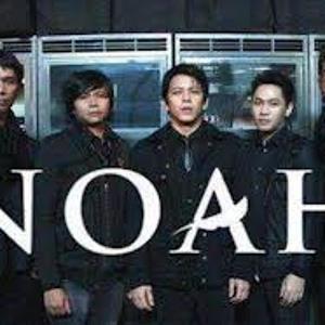 Noah Band -  Hidup Untukmu, Mati Tanpamu