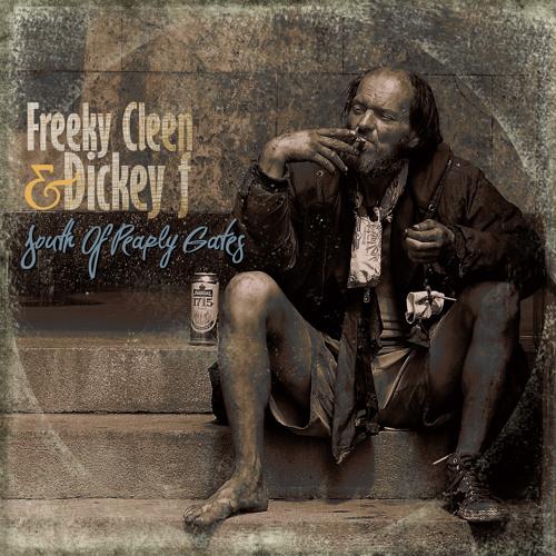 Freeky Cleen & Dickey F - Evil Man