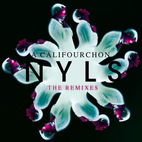 Nyls - A Califourchon (Noisy Mustard Instrumental)