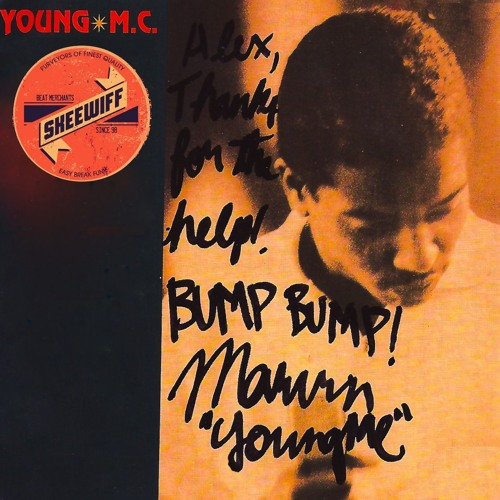 Young MC & Skeewiff - Terrorist!