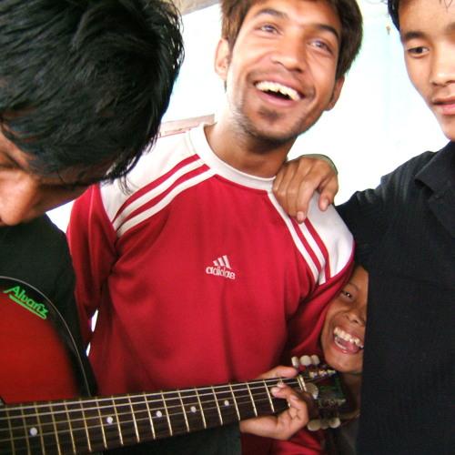 HCMC Band - Home