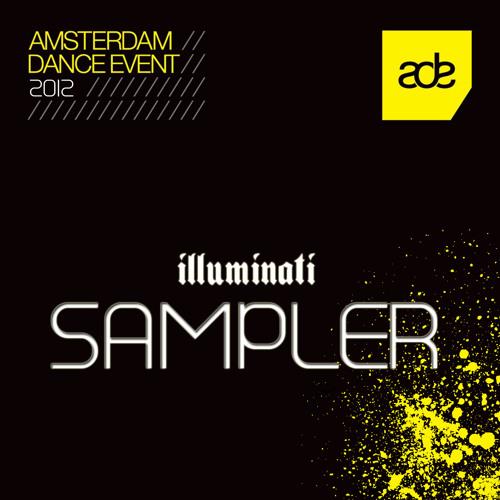 Smokingroove - Deep Lover - Illuminati ADE 2012 Sampler