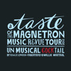 Magnetron Music Revue Un Musical COCKtail by Rimer London, Faberyayo & Willie Wartaal mp3