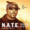 Maestro A-Sid, L-Tune — N.A.T.E. (Breez prod.) Instrumental