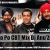 Po Po CBT Mix [Dj Anu'Zd] mp3