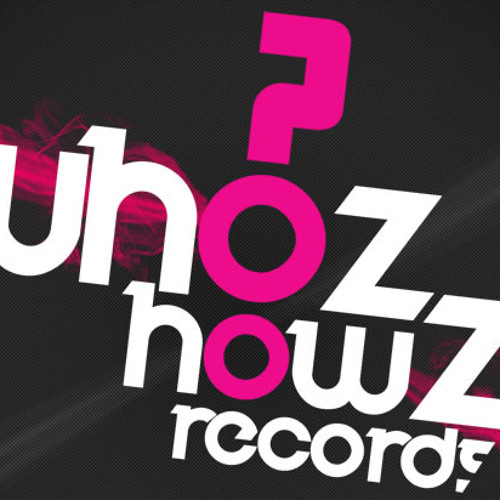 WhoZ HowZ? Radio FH003 wk42 3015 19-10-12
