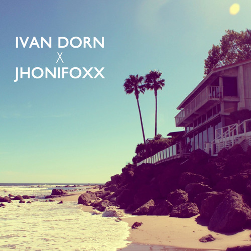 Ivan Dorn - School window (Jhoni Foxx remix)