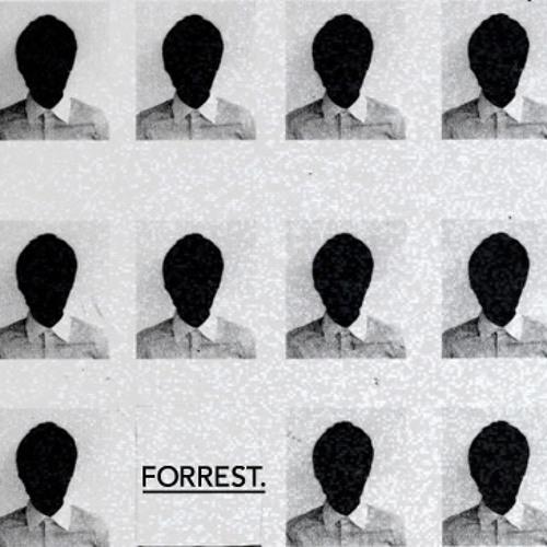 "Forrest. October 2012 ""LDN Debut"" Mix"