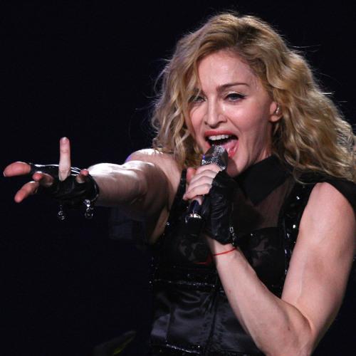 Madonna - Why´s It So Hard (2012 edit)