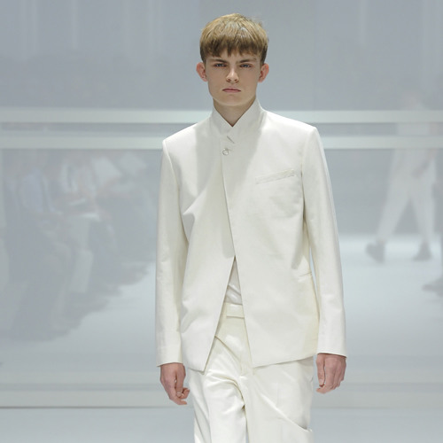DIOR Homme spring summer 2012 - Fashion Show Soundtrack