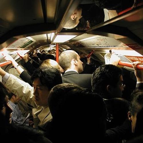 Commuter's Universe