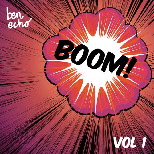 BOOM! Vol 1