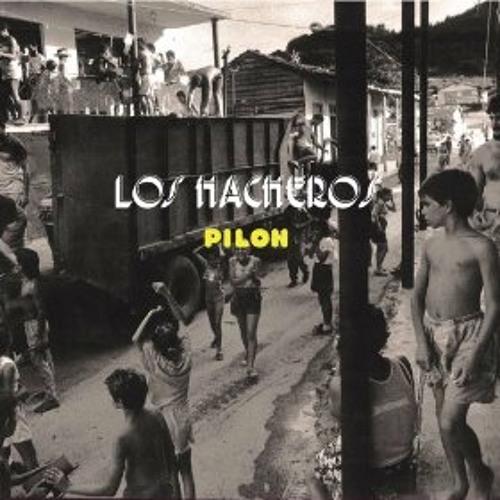 """Los Hacheros """"Papote's Guajira"""""""