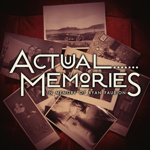 Actual Memories - Actual Memories - 39 Sun Sensor Bias