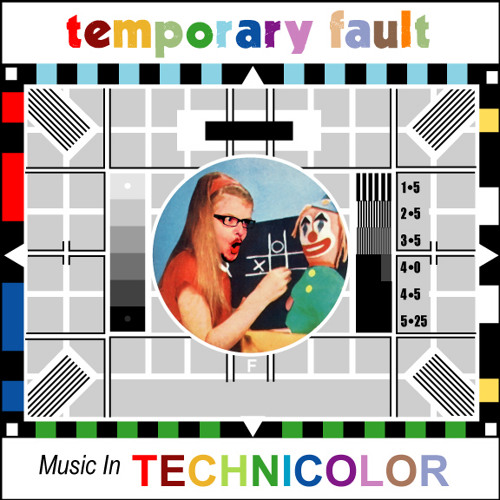 Music In Technicolor