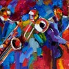 Satin Doll (Duke Ellington & Billy Strayhorn)